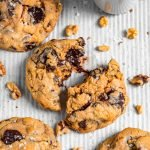 Copycat Levain Bakery Chocolate Chip Cookies